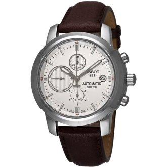 Наручные часы Tissot PRC-200: цена, отзывы, фото, Tissot